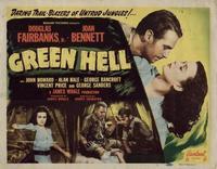 'Green Hell', film maldito de James Whale