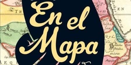 [Libros que nos inspiran] 'En el mapa' de Simon Garfield: de cómo el mundo adquirió su aspecto