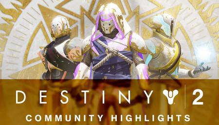 Destiny 2: más de 800 millones de shaders borrados uno a uno en 77 días y otras cifras locas