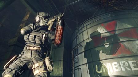 Resident Evil Umbrella Corps saldrá a precio reducido y con contenido gratuito