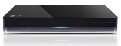SP820 Smart TV Upgrade, la nueva caja inteligente de LG