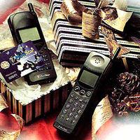 La prehistoria de la telefonía móvil en diez anuncios de los 90