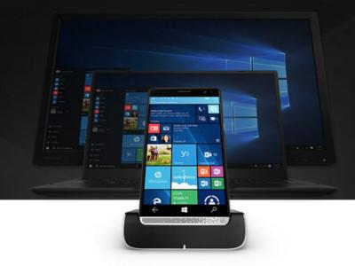 HP sigue apostando por Windows 10 Mobile con el Elite x3 y lo pone al día con una nueva versión de firmware