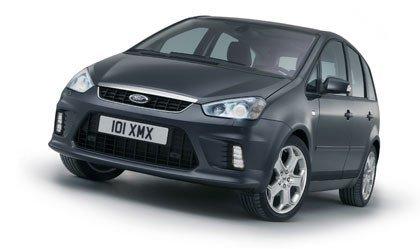 Nuevo Ford Focus C-MAX