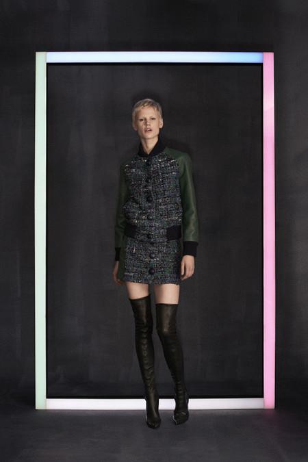 Louis Vuitton Colección PreFall 2014: prendas clásicas atemporales con un twist desenfadado