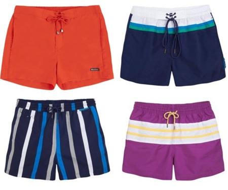 Shorts Bano