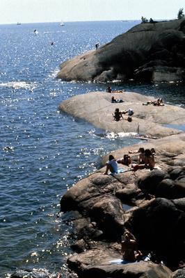 Sol Island