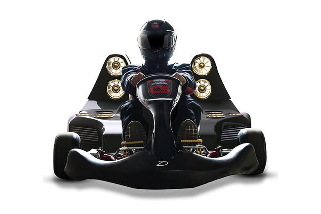 Daymak C5 Blast Go Kart 02