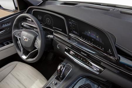 Cadillac Escalade 2021 2
