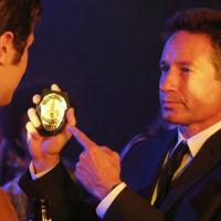 David Duchovny seguirá a la caza de Charles Manson en la segunda temporada de 'Aquarius'