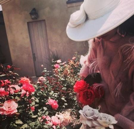 El día en que Juan Vidal vistió a Lady Gaga ha llegado