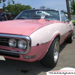 Foto 82 de 171 de la galería american-cars-platja-daro-2007 en Motorpasión