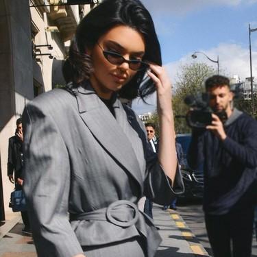 Kendall Jenner apuesta de nuevo por la moda española (¡y nos encanta su estilismo final!)