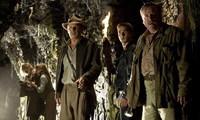 'Indiana Jones y el Reino de la Calavera de Cristal', el sabor de la nostalgia