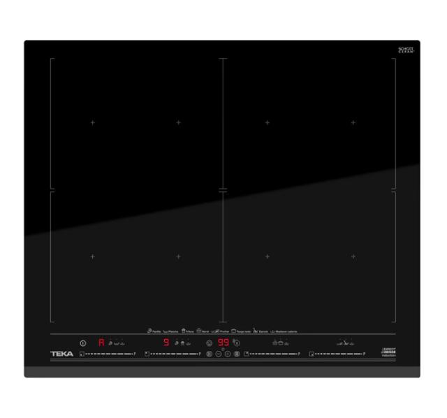 Placa de inducción Teka IZF 68610 MSP DirectSense Full Flex