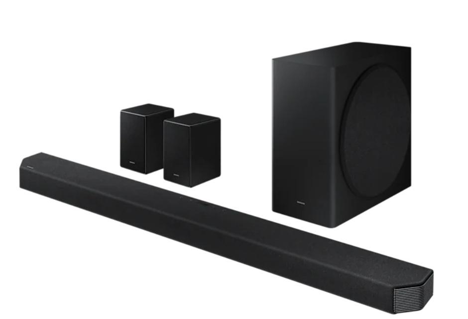 Barra de sonido Samsung 2021 HW-Q950A
