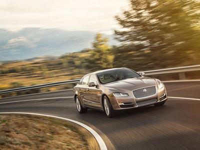 El Jaguar XJ cumple 50 años en 2018, y lo celebrará convirtiéndose en un auto 100% eléctrico