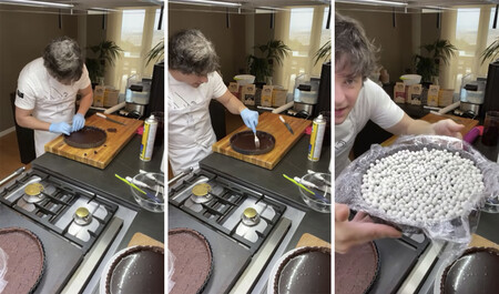 Tarta De Chocolate Facil De Jordi Cruz 2