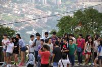 Tailandia publica un manual de conducta para turistas chinos