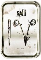 Nuevos posters de 'Saw IV'