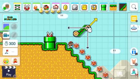 Super Mario Maker 2 Anunciado Para Switch 8 1550098173