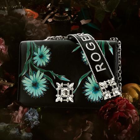 Miss Vivier Flower Product Of The Season