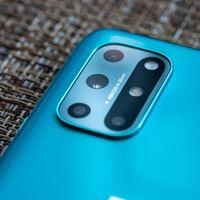 El APK de la cámara de OnePlus nos adelanta los nuevos modos por llegar: luna, tilt-shift, hyperlapse y más