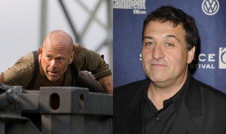 'Jungla de cristal 5' ('Die Hard 5') ya tiene director