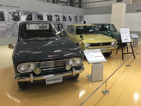 Museo de la Herencia Nissan