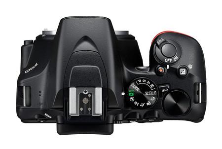 Nikon D3500 8