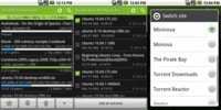 TransDroid, Torrents en tu móvil Android