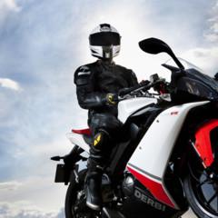 Foto 2 de 8 de la galería derbi-gpr-125-4t en Motorpasion Moto
