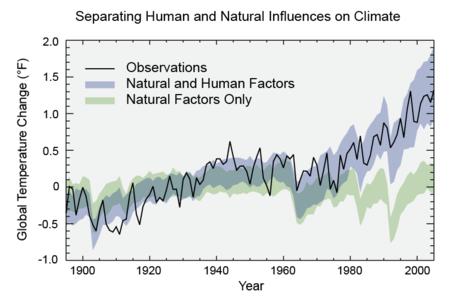 Models Observed Human Natural