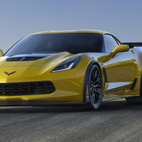"""General Motors, demandada por """"comportamiento decepcionante y peligroso del Chevrolet Corvette Z06"""""""