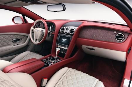 Bentley lanza nuevas molduras... ¡de piedra!