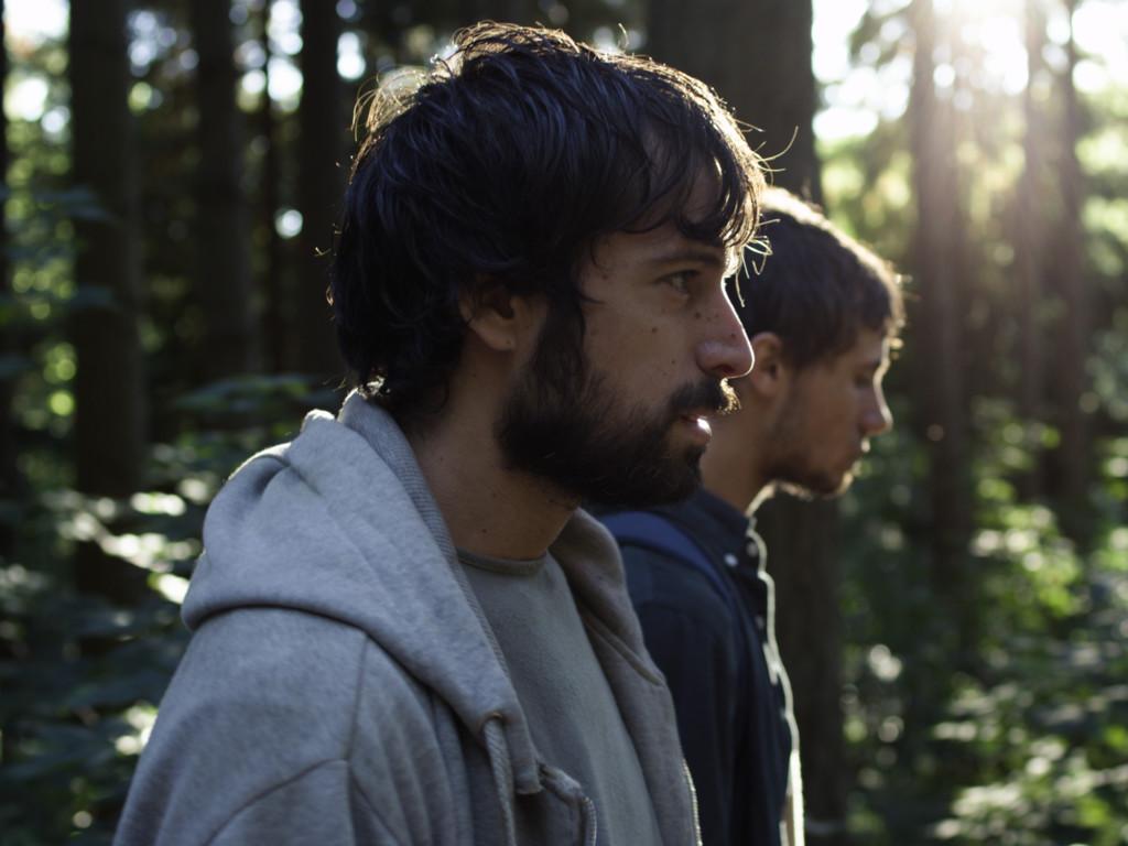 Todos Los Caminos De Dios,fotograma de la película