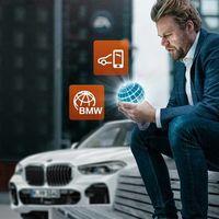 BMW dejará de cobrar la absurda cuota por usar Apple CarPlay en sus coches