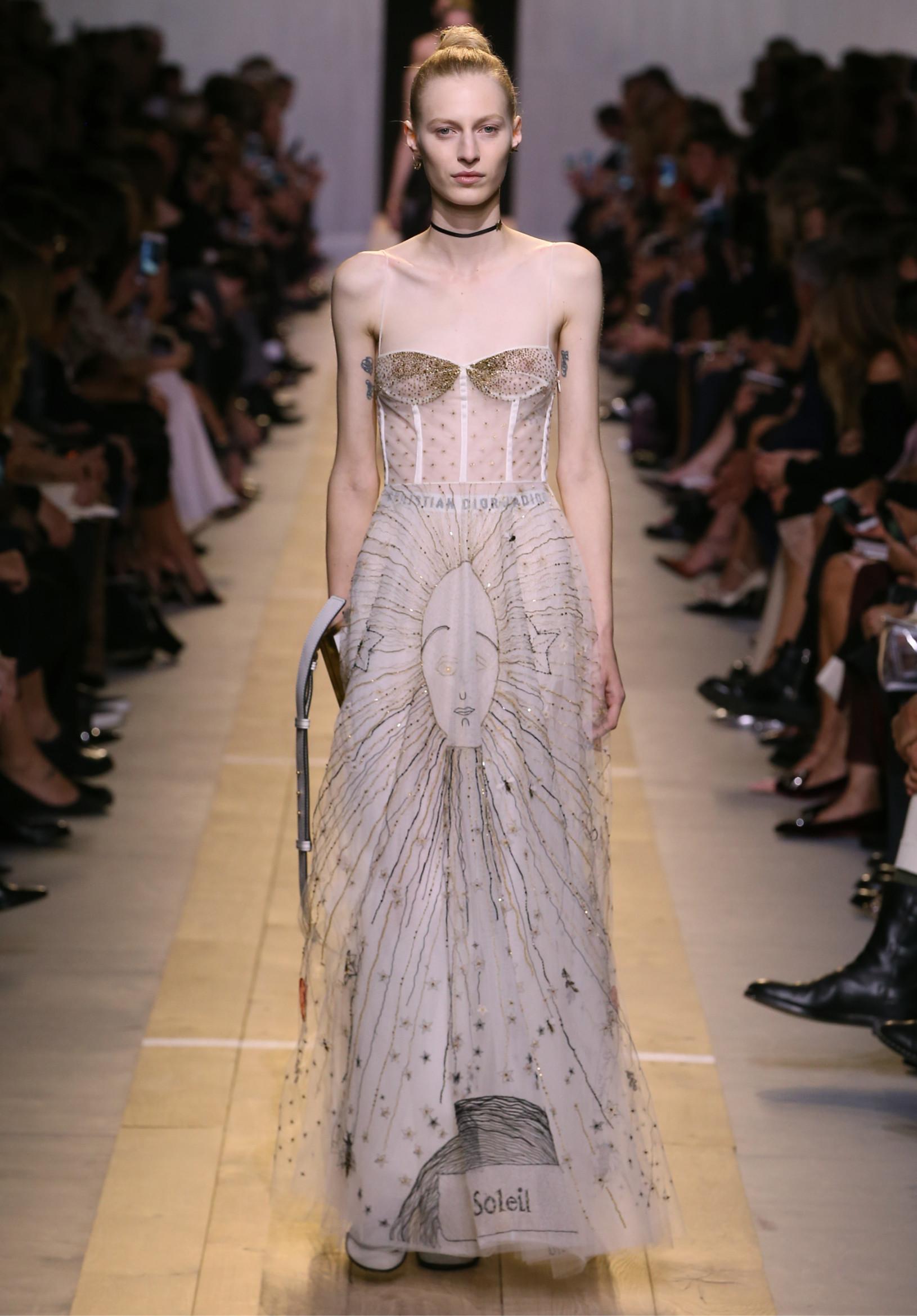 Foto de Christian Dior cumple 70 años (6/17)