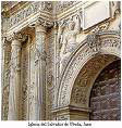 Patrimonios de la Humanidad: España