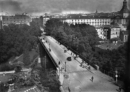 Escalinata del fotógrafo Alfonso