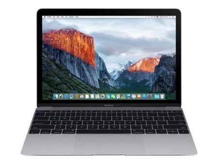 Macbook Apple con descuento