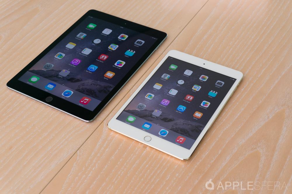 Foto de iPad mini 3 (31/35)