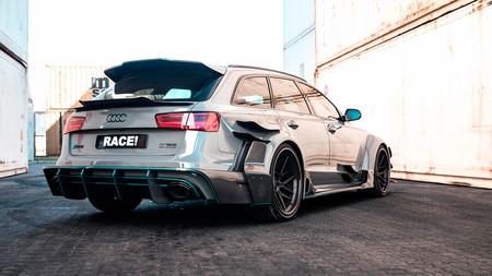Audi RS 6 Avant DarwinPRO