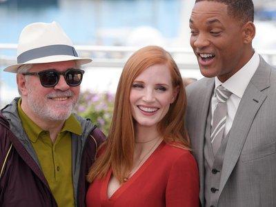 Netflix divide al jurado de Cannes: Pedro Almodóvar y Will Smith defienden posiciones contrarias