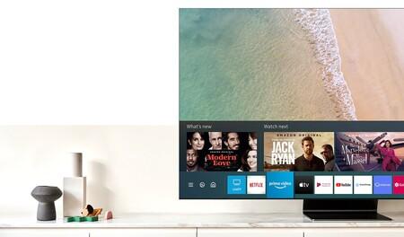 Monitores, televisores, miniLED, routers y más: lo mejor de la semana