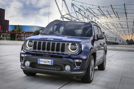 Jeep Renegade 2019 27