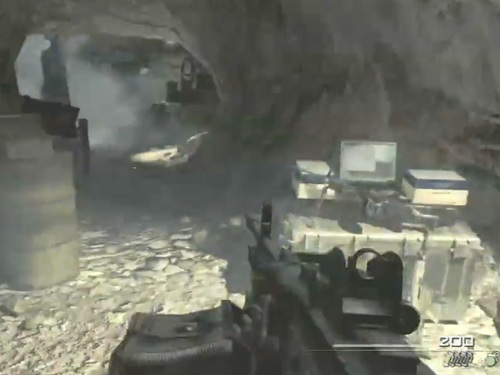 Foto de 'Call of Duty: Modern Warfare 2' guía (31/45)