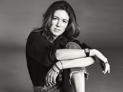 ¿Quién es Clare Waight Keller? La mujer que (por primera vez en la historia) toma las riendas de Givenchy