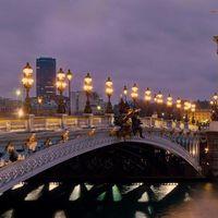 Siete maravillosos puentes para rememorar a la primera mujer ingeniera de la historia