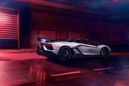 Lamborghini Aventador Svj Xago 2